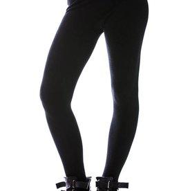CEST MOI CLOTHING CEST BAMBOO BLACK LEGGING O/S