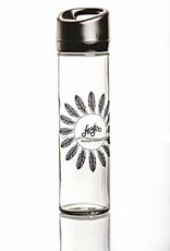HOUSE OF FREYJA FREYJA GLASS WATER BOTTLE