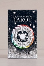 THE WILD UNKNOWN WILD UNKNOWN TAROT DECK