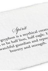 PYRRHA PYRRHA SILVER SPIRIT