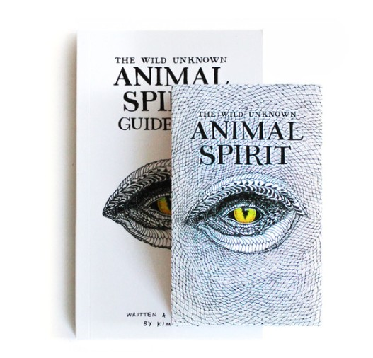 THE WILD UNKNOWN The Wild Unknown Animal Guide Book