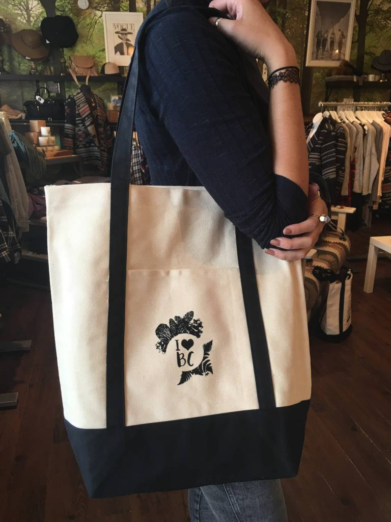 HOUSE OF FREYJA FREYJA BOOK TOTE