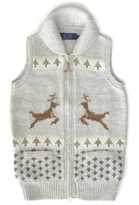 GRANTED SWEATER CO Granted Sweater Co Vest