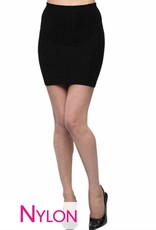 CEST MOI CLOTHING CEST DIAMOND PENCIL SKIRT O/S