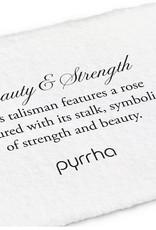 PYRRHA PYRRHA SILVER BEAUTY & STRENGTH