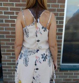 Vero Moda VERO HELENE DRESS