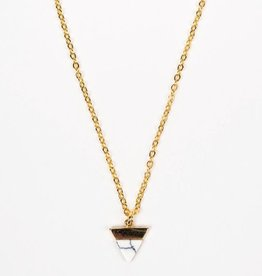 COUTUKITSCH ZARIAH NECKLACE