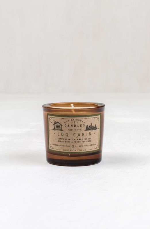 UNITED BY BLUE UNITED 3OZ CANDLE