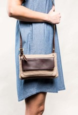 UNITED BY BLUE UNITED HAZEL CROSSBODY
