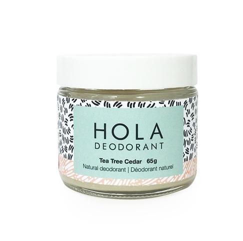 HOLA DEODORANT HOLA DEODORANT