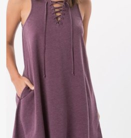 Z SUPPLY ZSUP TIED DRESS
