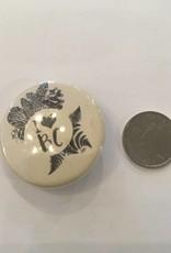 HOUSE OF FREYJA Freyja Button Pin