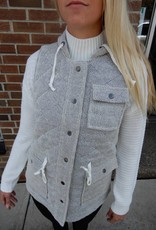 JACK BB DAKOTA JACK Quilted VEST