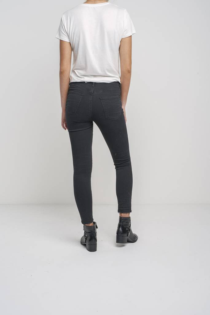 SILVER JEANS CO. FOR US ISBISTER JEANS