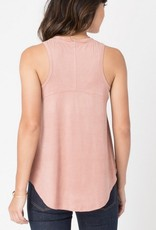 Z SUPPLY SUEDE SWING TANK