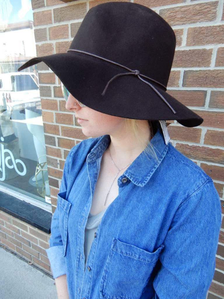 LOUISE WOOL HAT