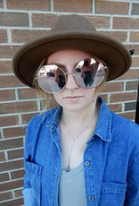BAILEY WOOL HAT