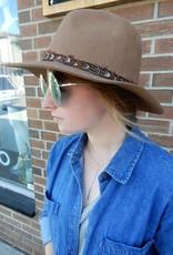 NEVE WOOL HAT