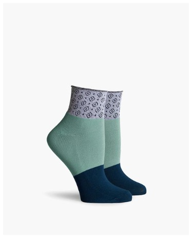 RICHER POORER RICHER CELINA ANKLE SOCK