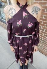 PINK MARTINI ROSETTA DRESS