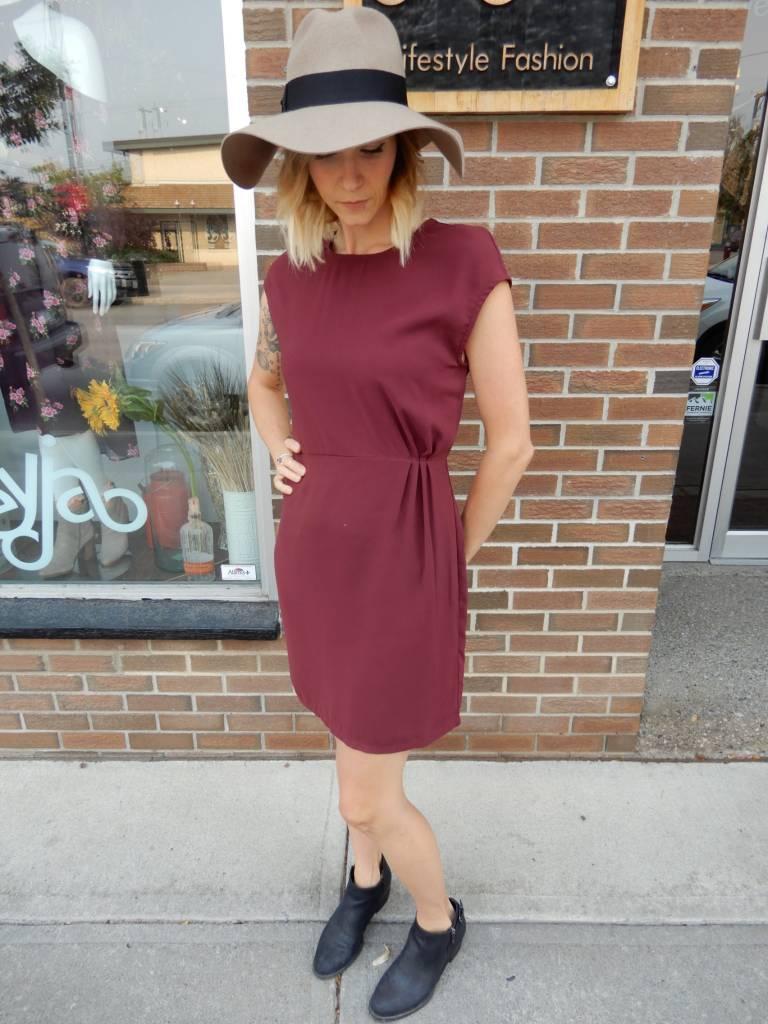 Vero Moda NICE SHORT DRESS