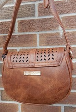 JEANE & JAX JEANE & JAX MINI CROSSBODY