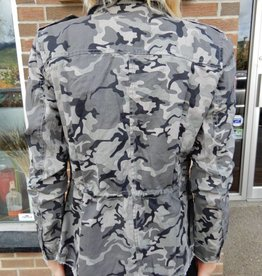 WHITE CROW SANDSTORM JACKET COOL CAMO