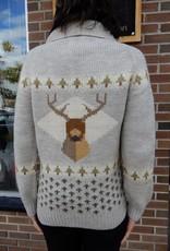 Granted Sweater Co. Coat