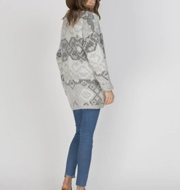 GENTLE FAWN GENTLEFAWN COLBALT SWEATER