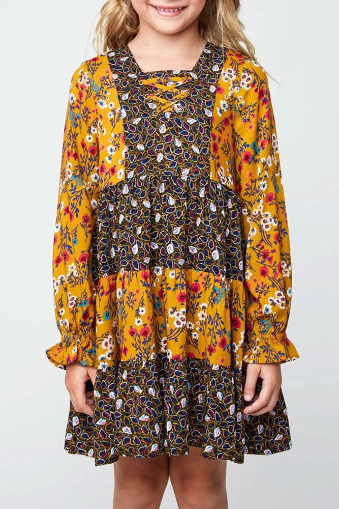 HAYDEN LA SALE - SALLY DRESS