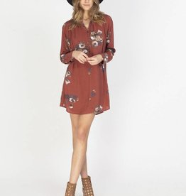 GENTLE FAWN GF MATILDE DRESS