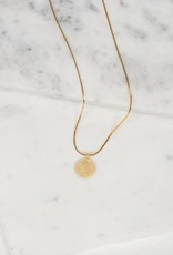 COUTUKITSCH SIRRAH NECKLACE