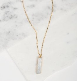 COUTUKITSCH EMERY NECKLACE