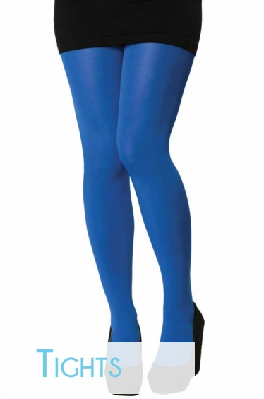 CEST MOI CLOTHING CEST OPAQUE TIGHTS