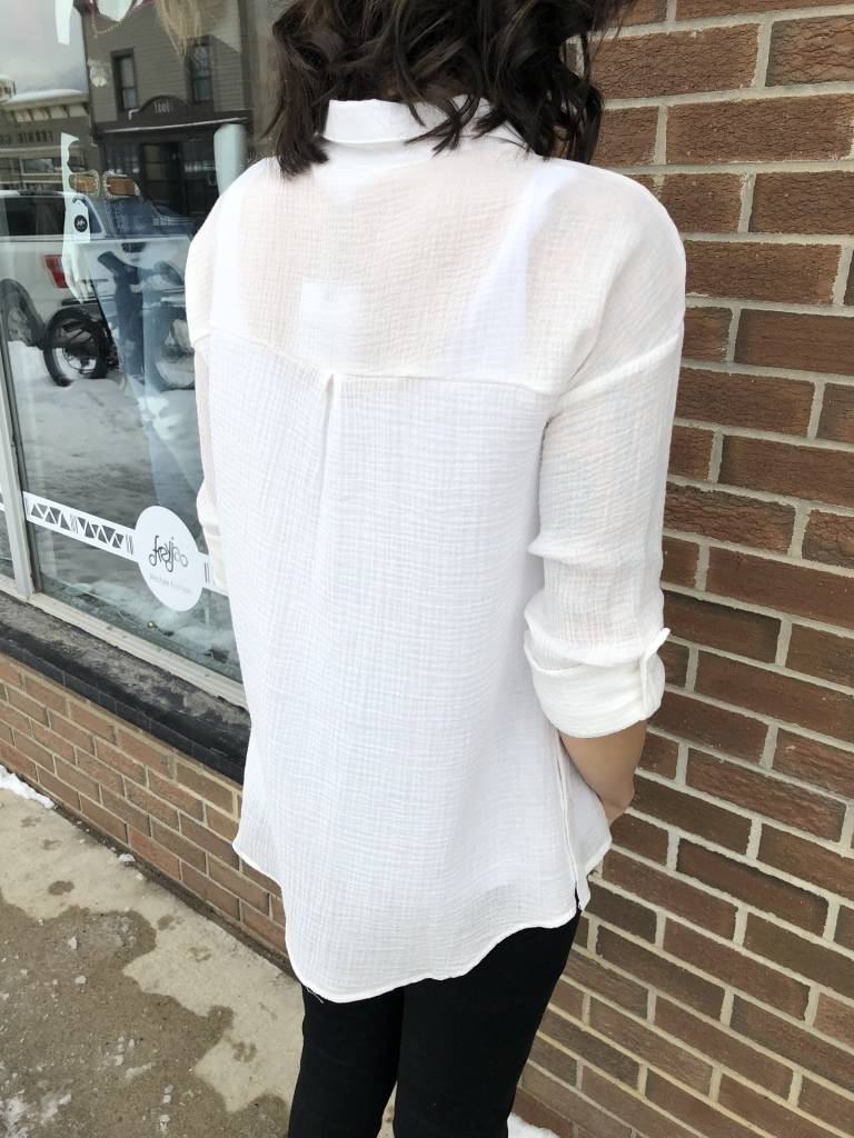JACK BB DAKOTA WALLEN WHITE TOP