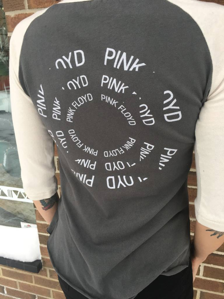 Pink Floyd Ringer