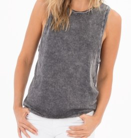 Z SUPPLY WASHED MUSCLE TEE