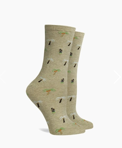 RICHER POORER RICHER CLASSIC CREW SOCK O/S
