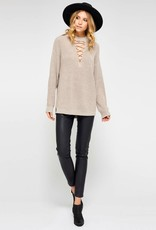 GENTLE FAWN INGRID SWEATER