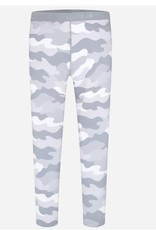 MAYORAL PRINTED CAMO LEGGINGS