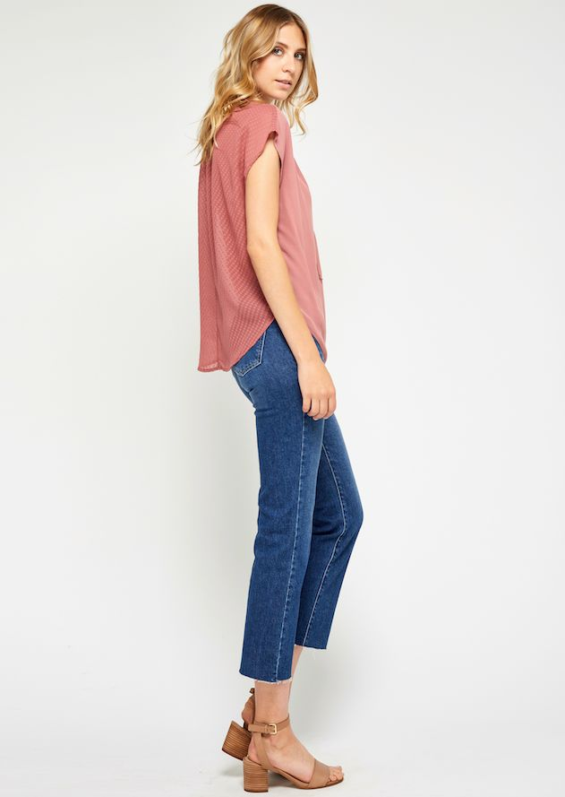 GENTLE FAWN CAITLYN TOP