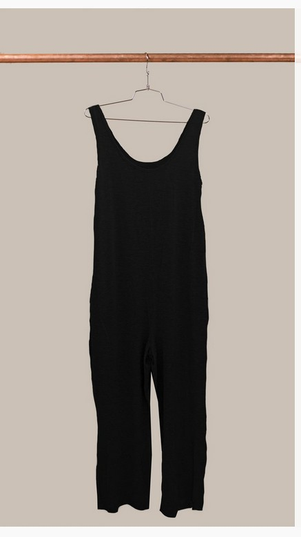 JACKSON PLAYSUIT