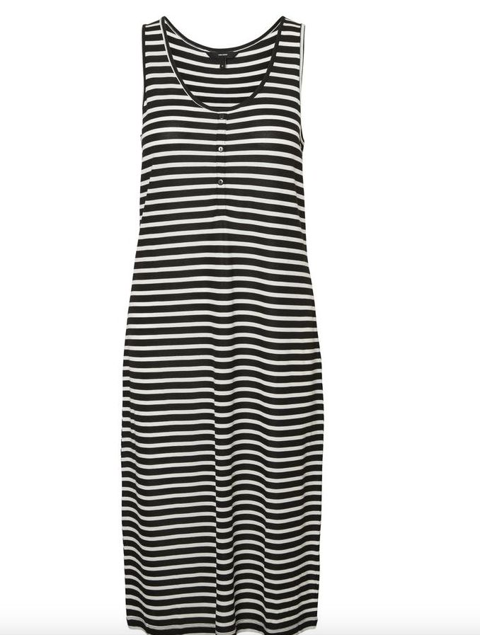 Vero Moda A SIMPLE STRIPED MAXI