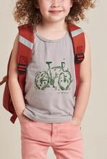 UNITED BY BLUE UNITED KIDS TANK