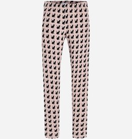 MAYORAL PRINT CAT LEGGINGS
