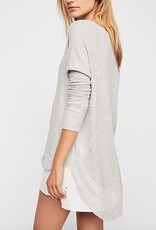 FREE PEOPLE CATALANIA THERMAL
