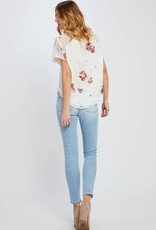 GENTLE FAWN ROSLYN TOP