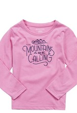 UNITED BY BLUE PINK MTNS CALLING