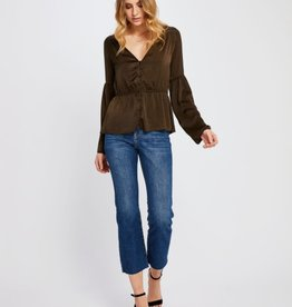GENTLE FAWN ABIGALE TOP