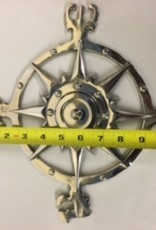 Aluminum Rose Compass